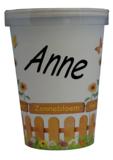 Flowercup KIDS Zonnebloem_7