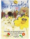 Bijenmengsel