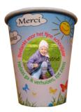 Flowercup type Bedankt + Tekst_6