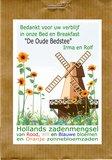 Hollands Mengsel met persoonlijke tekst / logo_6