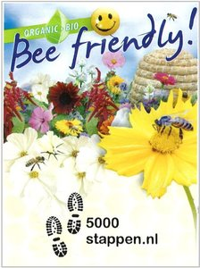 Bee Friendly BIO 2500