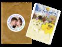 Kraft-zakje-Bruin---Bee-Friendly