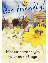Bee-Friendly